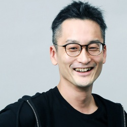 堀内健后<br></noscript>Kengo Horiuchi
