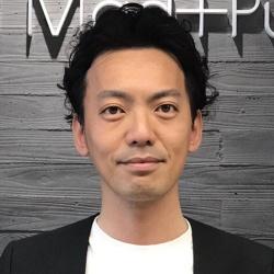 星野 拡<br>Hiromu Hoshino