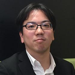 石黒 貴志<br>Takashi Ishiguro
