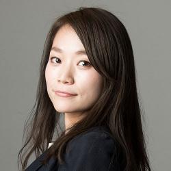 岩澤 祐子<br>Yuko Iwasawa
