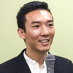 上村 篤嗣<br>Atsushi Kamimura