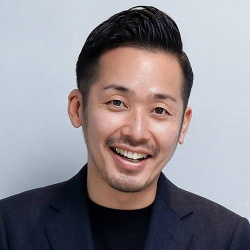 加藤 信介<br></noscript>Shinsuke Kato