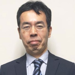 河本 薫<br></noscript>Kaoru Kawamoto
