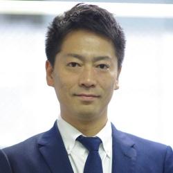 岡安 伸泰<br></noscript>Nobuyasu Okayasu