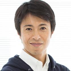 植山 浩介<br></noscript>Kousuke Ueyama