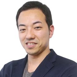 松崎 亮<br>Ryo Matsuzaki
