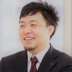 森谷 尚平<br>Shohei Moriya