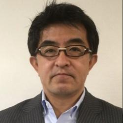 長橋 大蔵<br>Daizo Nagahashi