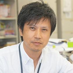 西澤 元晴<br>Motoharu Nishizawa