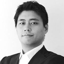 小川 真輝<br>Masaki Ogawa