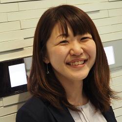 大沢 かおり<br>Kaori Ohsawa