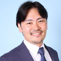 奥野 和弘<br>Kazuhiro Okuno