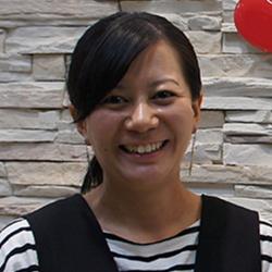 菅沼 幸子<br>Sachiko Suganuma