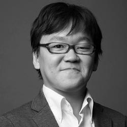 酒田 理人<br>Masato Sakata