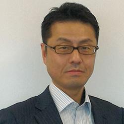 佐藤 満紀<br>Mitsunori Sato