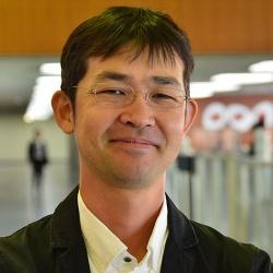 柴崎 壮<br>Takeshi Shibasaki