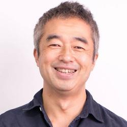 杉原 剛<br>Go Sugihara