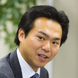 竹川 隆司<br>Takashi Takekawa