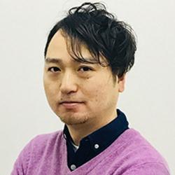 宮本 巧<br>Takumi Miyamoto