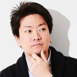 田中 龍<br>Ryu Tanaka