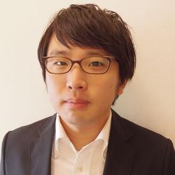 田沼 和義<br>Kazuyoshi Tanuma