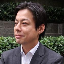 館野 裕介<br>Yusuke Tateno
