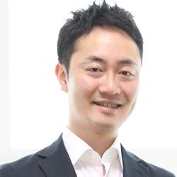 山邊 哲生<br>Tetsuo Yamabe