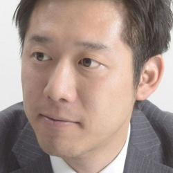 柴田 剛<br></noscript>Tsuyoshi Shibata