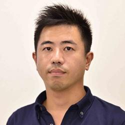 鵜山 雄介<br>Yusuke Uyama