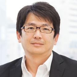 若松 幸太郎<br>Kotaro Wakamatsu