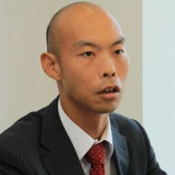 山中 啓司<br>Keiji Yamanaka