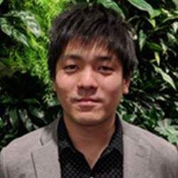 小原 陽介<br>Yosuke Obara