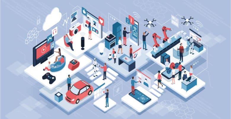 IoT化された世界とそこに暮らす消費者