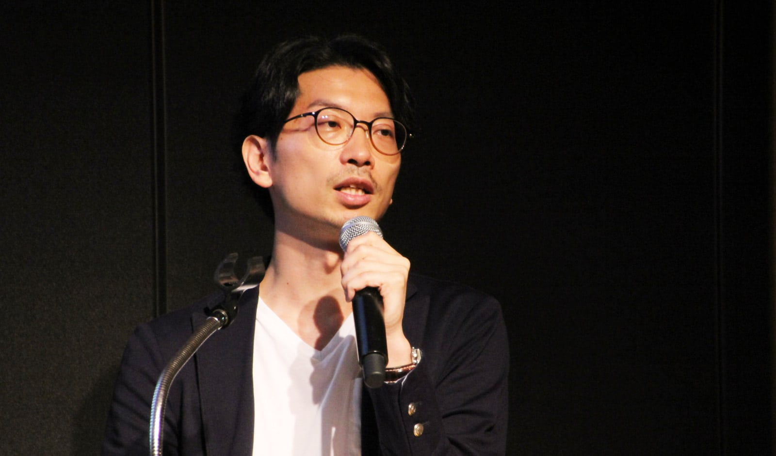 株式会社ダイヤモンド社 デジタルメディア局事業推進部 副部長 高見 潤氏