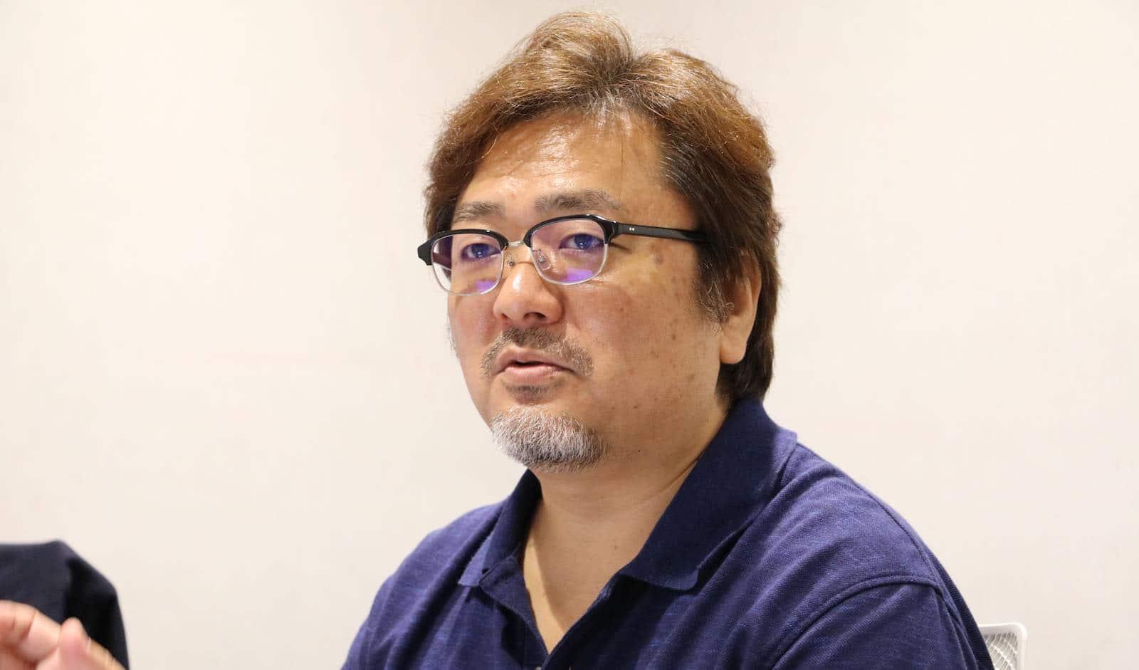 株式会社ウフル X United IoT Innovation Center ディレクター 杉山 恒司氏