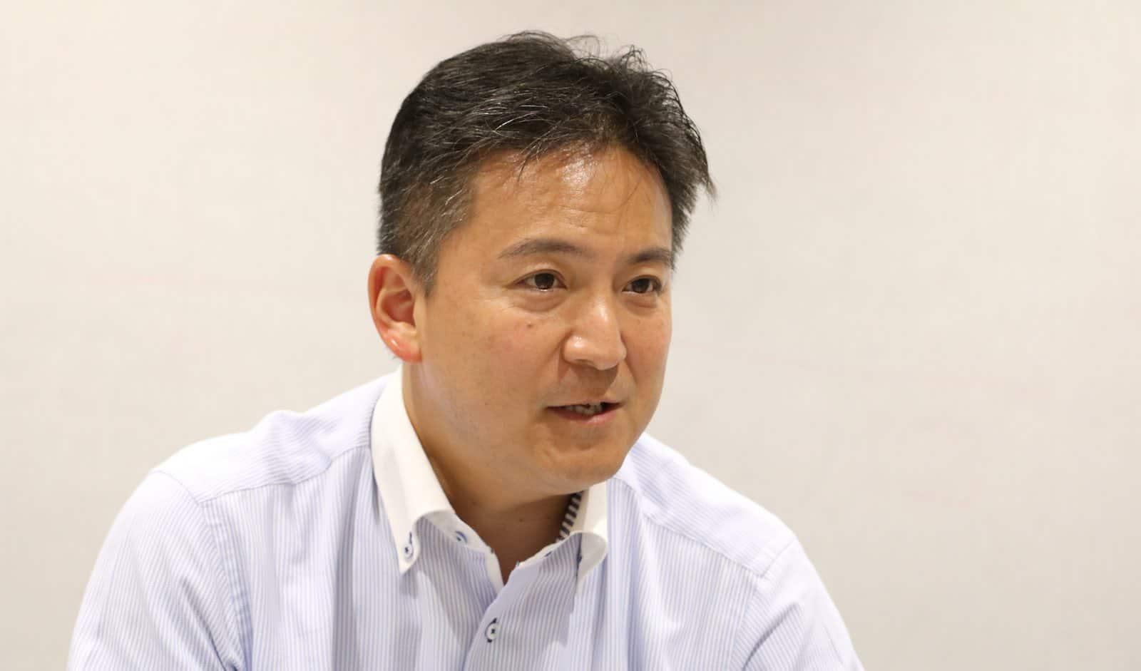 株式会社ウフル CIO(チーフ・イノベーション・オフィサー)兼IoTイノベーションセンター所長 エグゼクティブコンサルタント 八子 知礼氏