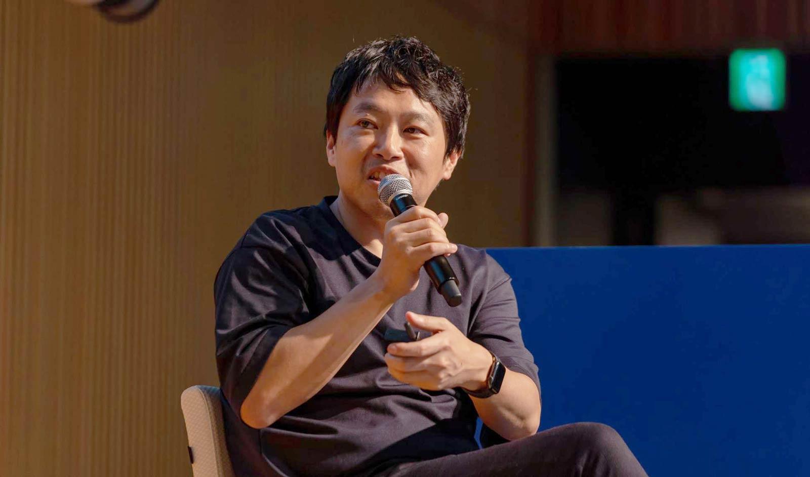 ブライトコーブ株式会社 VP, Business Development 北庄司 英雄氏