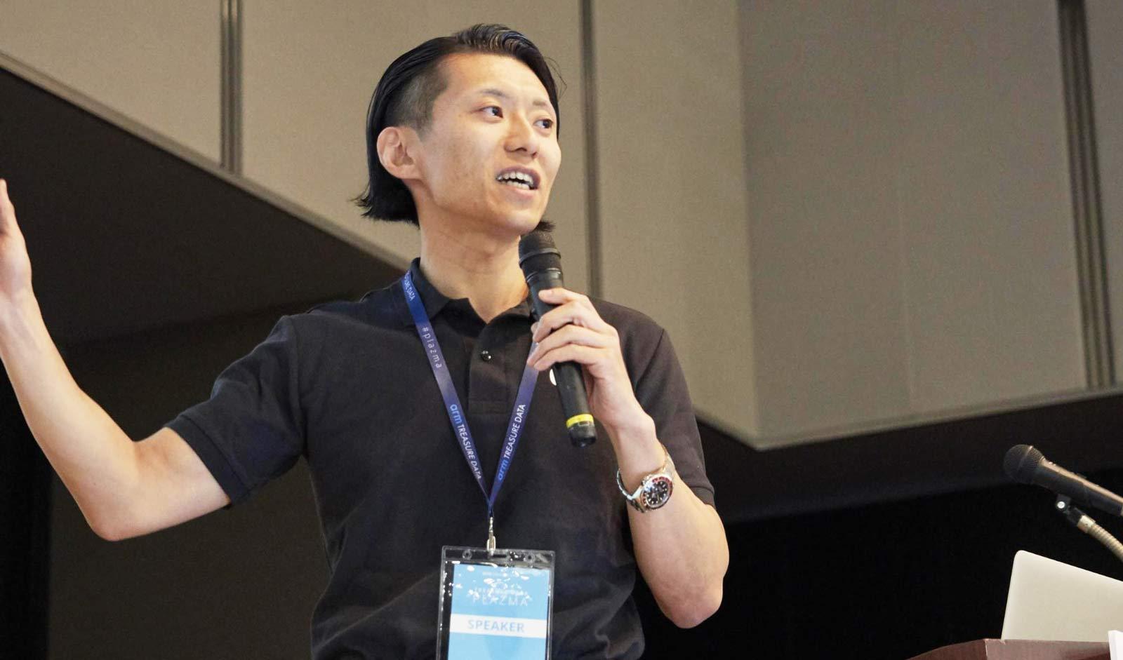 Appier Japan株式会社 エンタープライズソリューションセールス ディレクター 木村 近義氏