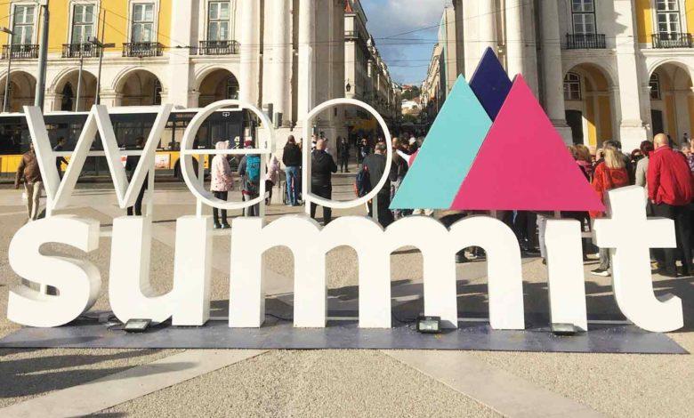 Photo of Web Summit 2019 報告会