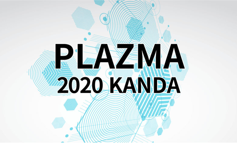 Photo of PLAZMA 2020 KANDA