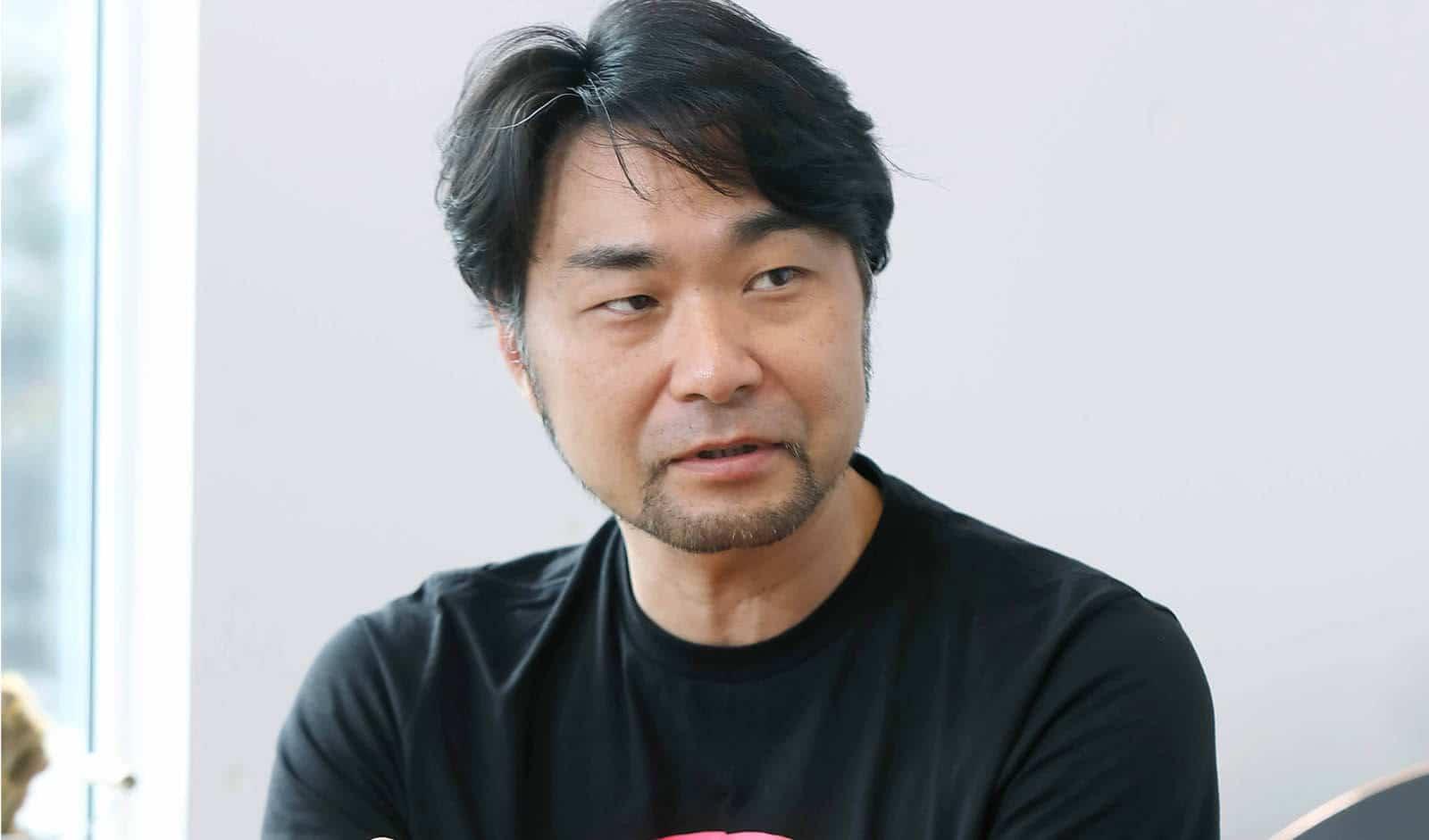 株式会社エムテド 田子氏