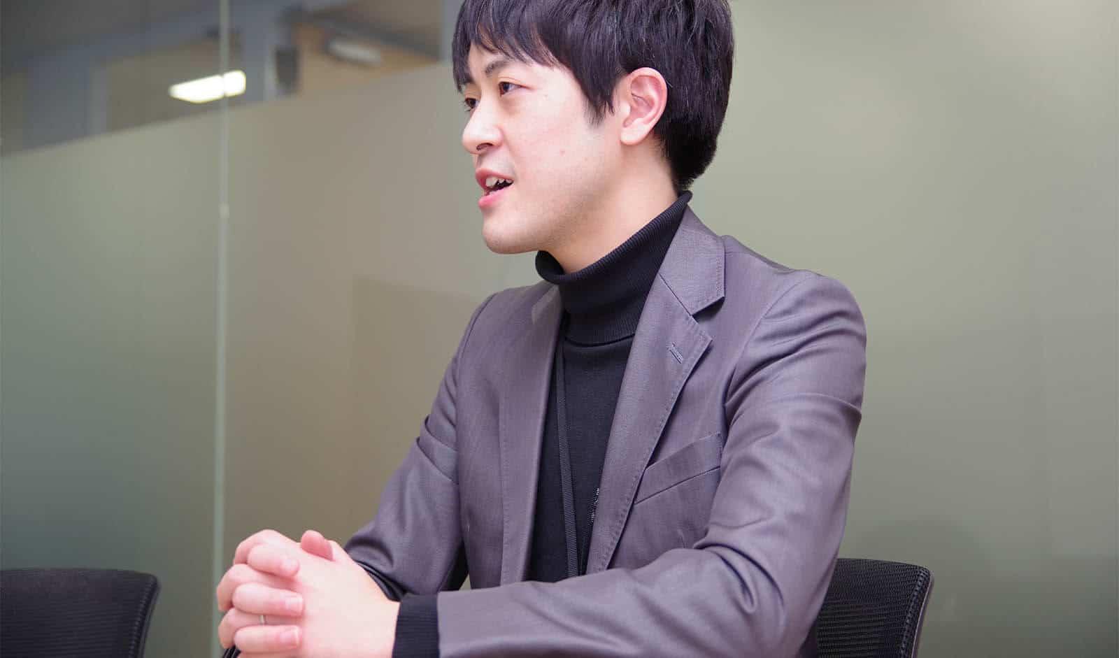 ソフトバンク株式会社 鵜澤 聡幸氏