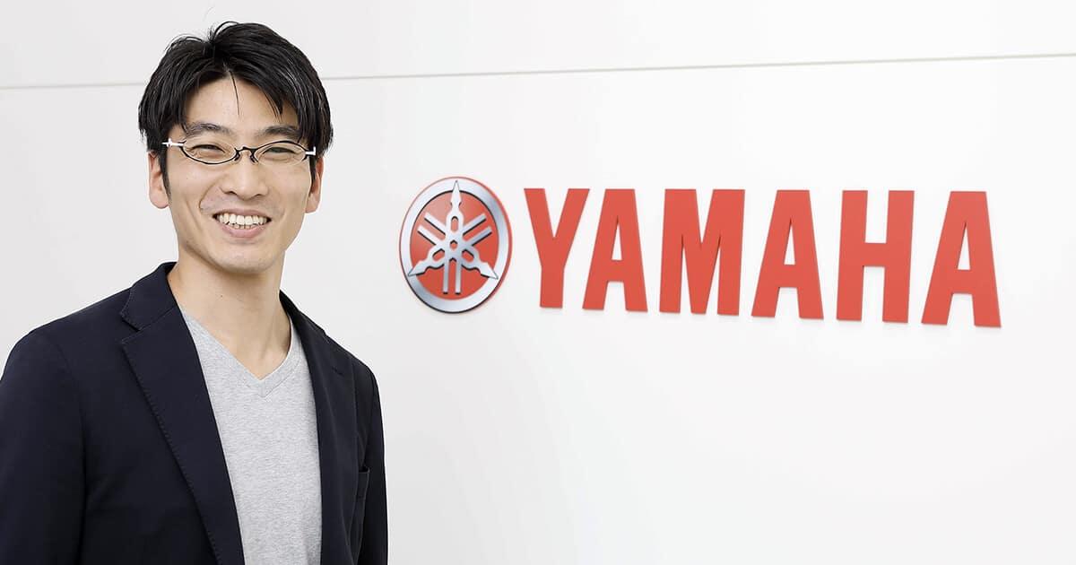 モノづくりのヤマハ発動機の理念はデータで実現できる ヤマハ発動機株式会社