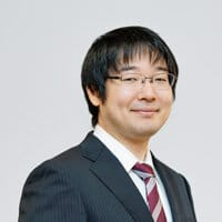 Photo of 日下部 佑起