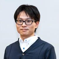 Photo of 笠井 彰人