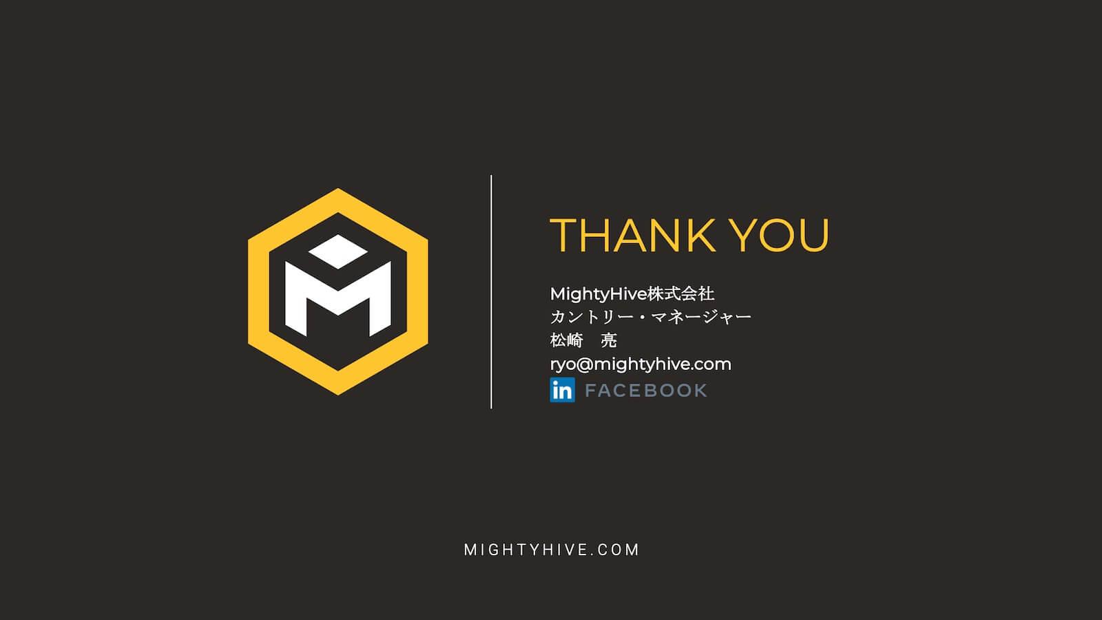 MightyHive_ご連絡先